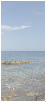 Lefkada - splendida isola Greca