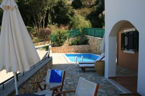 lefkada Artemide - 3 camere da letto - ville in affito per la tua vacanza su casalefkada.it