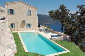 Villa Ourania Resort: Villa Iris  - tre camere da letto- 1-6