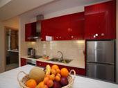 Agni  Apartments 6-6