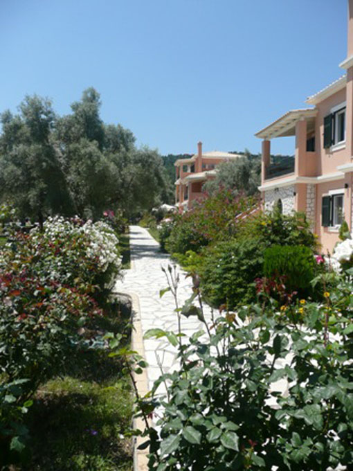Anthi Apartments 6-6