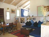 Arbutus Villa - due camere da letto - 2-6