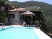 Aretousa Villas -due camere da letto- 1-6