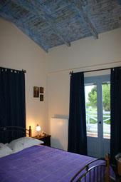 Simeone Villa - due camere da letto- 5-6