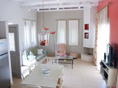 Villa Maria-due camere da letto- 3-6