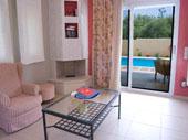 Villa Maria-due camere da letto- 5-6