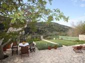 Villa Meli casa tradizionale -tre camere da letto- 2-6