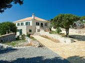 Villa Ourania Resort : Villa Geofos -quattro camere da letto- 1-6