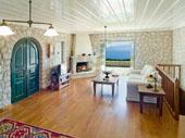 Villa Ourania Resort : Villa Geofos -quattro camere da letto- 3-6