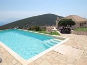 Villa Ourania Resort : Villa Geofos -quattro camere da letto- 5-6